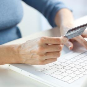 7 de cada 10 consumidores ya hacen sus pagos online con tarjeta de crédito o débito, según MasterCard
