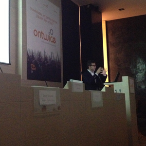 """P. Travesedo (MediaMind): """"Hay pocas marcas que se atrevan a hacer una estrategia conjunta en search y display"""""""