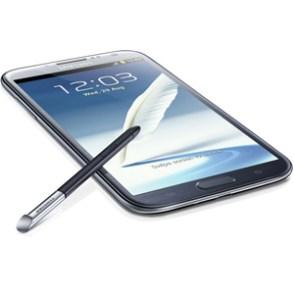 Samsung anuncia que las ventas de su Galaxy Note II han alcanzado los 5 millones de unidades en sólo dos meses