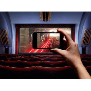 Los solteros adoran los smartphones y los casados las tabletas, pero todo el mundo ama las segundas pantallas