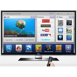 Las ventas de Smart TV superarán los 50 millones a nivel mundial pero la mayoría se quedarán sin conectar