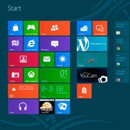 Microsoft añade publicidad de 25 marcas en aplicaciones dentro de Windows 8