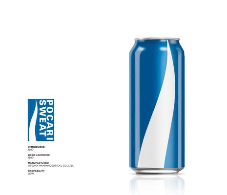 Rediseñando el packaging de 16 marcas de bebidas: ¿menos es más?