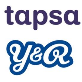 """Tapsa/Young & Rubicam ya es una realidad: se han fusionado para ser """"la nueva agencia del siglo XXI"""""""