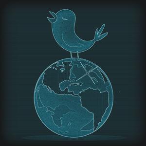 El 75% de los líderes internacionales ya tiene cuenta en Twitter
