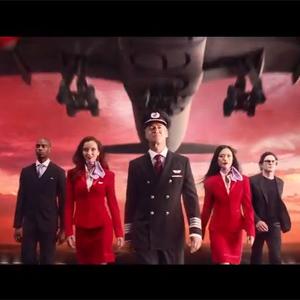 Virgin lanza una multimillonaria campaña para mostrar al mundo que sus trabajadores son superhéroes