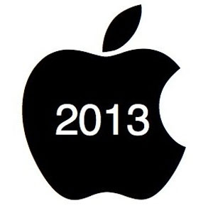 ¿Qué sorpresas nos regalará Apple en 2013?