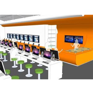 ¿Una biblioteca sin papel? Con la era digital ya es posible...