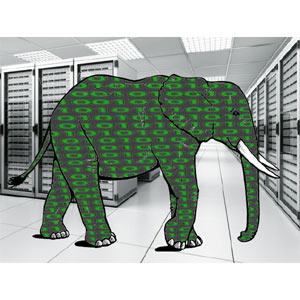 El filón del big data: una tercera parte de las empresas comercializará sus datos en 2016