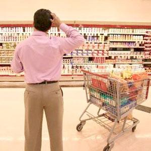 El consumidor se polariza en sus decisiones de compra