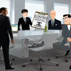 ¿Quiere saber cómo funciona una agencia de publicidad? Sólo necesita 4 minutos