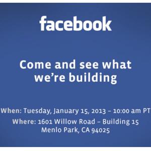 Un teléfono móvil, cambios en Instagram, un buscador… ¿Qué está tramando Facebook?