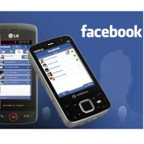 ¿Cuántos usuarios de Facebook se conectan a través del móvil?
