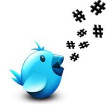 """""""Hashtag"""" ha sido la palabra del año 2012"""