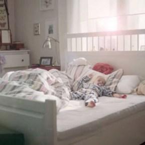"""Ikea sorprende con """"Noctámbulos"""", una campaña que rinde homenaje a la comodidad"""