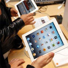 Entran a robar en las oficinas de Microsoft y se llevan sólo los iPads