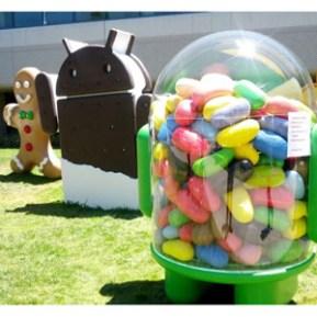 Google tiene un gran problema móvil: nadie quiere actualizar su sistema operativo