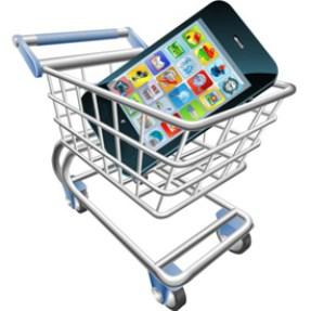El mercado global de las compras móviles alcanzará los 1.200 millones de dólares este año