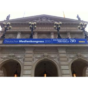 #MedienKongress en citas e imágenes
