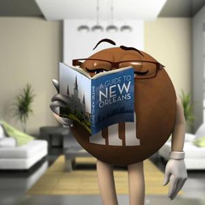 M&M's apuesta por la integración de canales para la Super Bowl