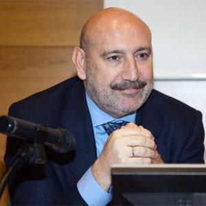 Fernando Ocaña abandona el timón de la IAA después de cinco años