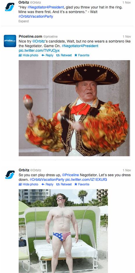 4 divertidas riñas protagonizadas por marcas en Twitter