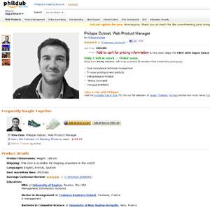 Cuando Amazon se convierte en fuente de inspiración para buscar trabajo