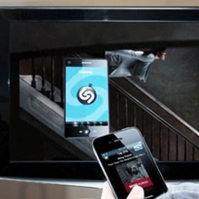 Shazam pretende colarse en las segundas pantallas de los espectadores de la Super Bowl a través de los anuncios