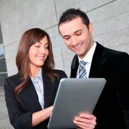 Las tecnologías móviles aumentan la eficiencia en el trabajo