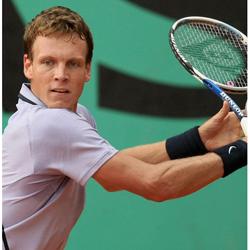 H&M da su primer paso en el mundo del tenis con una colección en colaboración con el número 6 Tomas Berdych