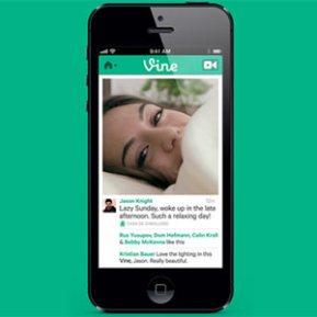 ¿Tiene Vine, la nueva app de vídeo de Twitter, un problema pornográfico?
