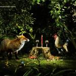 40 anuncios para poner bien la antena en el Día Mundial de la Radio