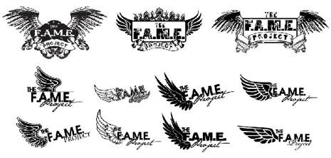10 tendencias de diseño de logotipos que despegarán en 2013