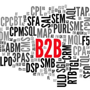 La combinación de técnicas digitales y offline genera grandes oportunidades para el B2B