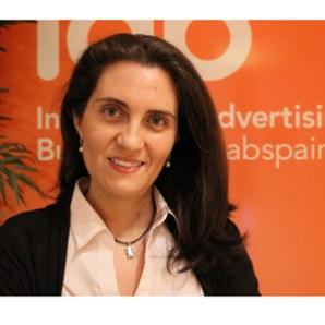 Belén Acebes, nueva directora de Marketing e Investigación de IAB Spain