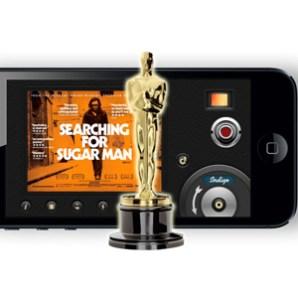 'Searching for Sugar Man', primer Oscar a una película rodada parcialmente con un iPhone