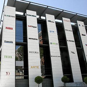 Unidad Editorial propone la medición conjunta de la difusión digital y tradicional