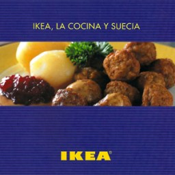 """Después de Nestlé, la carne de caballo se """"cuela"""" también en las albóndigas de Ikea"""