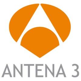 Antena 3  lidera el mes de enero, después de siete años, con un 13,6% de share