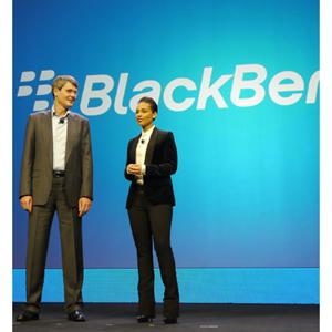Blackberry y otras 7 compañías que cambiaron de nombre para salvar su marca