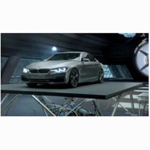 BMW transmite el placer de conducir sin moverse en su nuevo spot