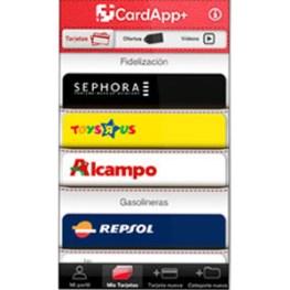 YOC incorpora a su red la aplicación de ofertas CardApp+