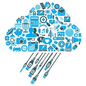 """K. Johnson (Juniper) en #MWC13: """"Las telecos están en una posición superior para capitalizar la nube"""""""