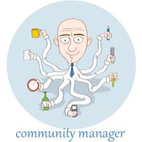 """Las 5 tendencias que mayor """"pegada"""" tendrán entre los community managers en 2013"""