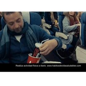 """Coca-Cola Zero vuelve a dar """"el cambiazo"""" y estrena su nueva campaña en redes social"""