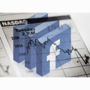Las acciones de Facebook pierden un 15% de su valor en bolsa en dos semanas