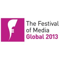 The Festival of Media Global 2013 anuncia los primeros ponentes