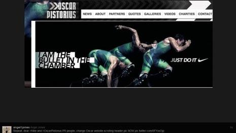 Pistorius, su detención por asesinato y las marcas: ¿y ahora qué?