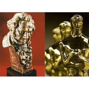 Los Oscar Vs. los Goya en las redes sociales, a examen