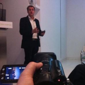 """M. Curtis (Fjord): """"La publicidad no va a desaparecer, pero su modelo de negocio va a cambiar en los próximos 10 años"""""""
